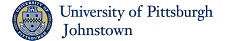 University of Pittsburgh - Johnstown