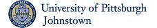 University of Pittsburgh - Johnstown